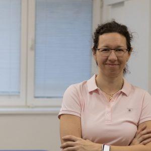 MUDr.Linda Králiková